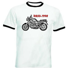 BMW R850 1998 INSPIRED - NEW COTTON TSHIRT - ALL SIZES IN STOCK