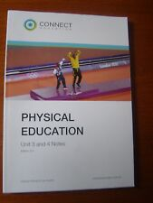 Mixed lot textbooks in english 3 units ebay connect education physical education vce units 3 4 notes edition 3 fandeluxe Choice Image
