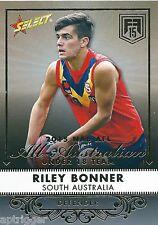 2015 Future Force All Australian (AA6) Riley BONNER Port Adelaide