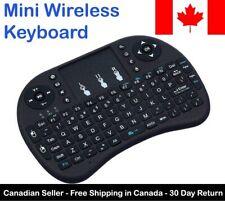 Mini Wireless Remote Control Keyboard For Android TV Box Smart TV KODI XBMC PS4