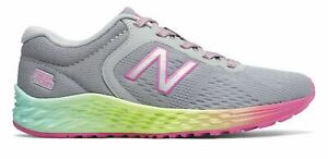 New Balance Kid's Arishi v2 Big Kids Female Shoes Grey