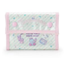 Tuxedo sam tissue pouch (cafe wagon) Sanrio Kawaii Cute penguin 2018 NEW F/S