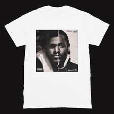 J Cole and Kendrick Lamar Art T-SHIRTS, Classic Fit, Unisex, Hip Hop Rap Artist