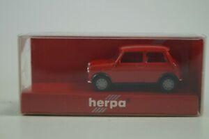 Herpa Modellauto 1:87 H0 Mini Mayfair Nr. 021197