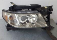 2005-2009 Saab 9-7x 97x 9-7 OEM Right XENON HID HEADLIGHT COMPLETE Bucket Trim
