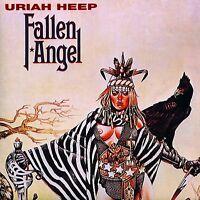 URIAH HEEP - FALLEN ANGEL (180G)  VINYL LP NEU