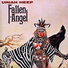 Uriah Heep-Fallen Angel (180g) VINILE LP NUOVO