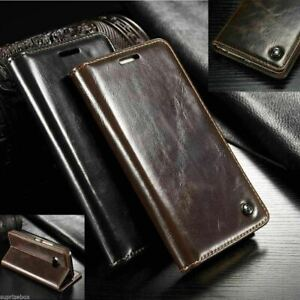Leather Wallet Folio Flip Phone Cover Case for Huawei P20 Pro P40 LITE P30 PRO
