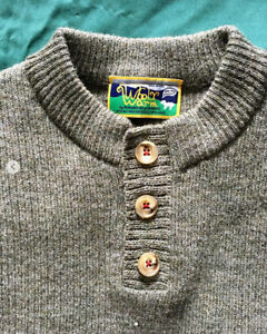 Rivendell Wooly Warm cycling vest NEW (open box)