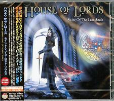 HOUSE OF LORDS-SAINT OF THE LOST SOULS-JAPAN CD Bonus Track F83