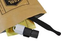 Mk10 LED Finger Light White Hands Free Military Survival Kit Task Flashlight