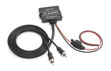 JL AUDIO MBT-RX Bluetooth Audio Receiver BT Dongle Bluetooth®  Empfänger