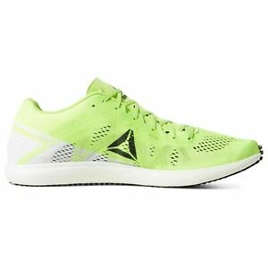 Reebok Mens Floatride Run Fast Pro Shoes CN6953 Lime White New in Box Authentic