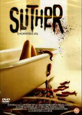 SLITHER (HORRIBILIS) DVD - NEUF - VERSION FRANCAISE
