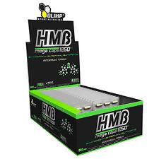 Olimp HMB 1250 Mega Caps 240 Caps