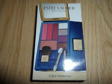 ESTEE LAUDER TRAVEL EXCLUSIVE COLOR HARMONIES EYESHADOW MAKEUP PALETTE NB SEALED