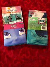 Set Of 2 Vampirina Pillowcase Reversible New_Disney Junior