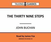 The Thirty Nine Steps by John Buchan 9781781961698 | Brand New