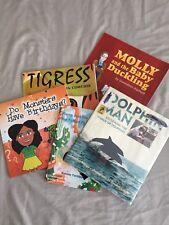 children's books lot of 5