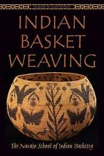 NEW - Indian Basket Weaving