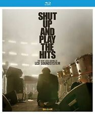 Shut up and Play The Hits 0896602002760 With Aziz Ansari Blu-ray Region a