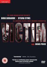 Victim 5027626242848 DVD Region 2 P H