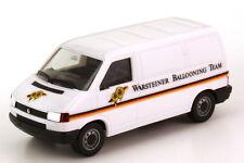 1:87 VW Volkswagen T4 Box Warsteiner Ballooning Team - Herpa 045728