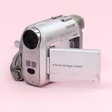 SONY DCR-HC30E Handycam Digital Video Camera Recorder (MiniDV) *FAULTY*