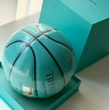 TIFFANY & CO SPALDING BASETBALL