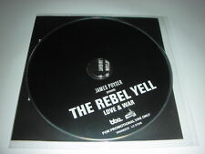 The Rebel Yell - Love & War - 13 Track