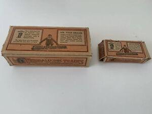 Vintage Lionel Boxes (4 Boxes Total)