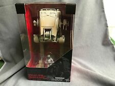 Star Wars Black Series AT-ST Imperial Walker w/ Driver Walmart Excl. Hasbro 3.75