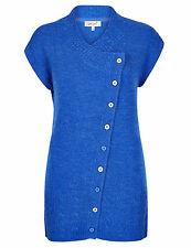 Per Una V Neck Button Jumpers & Cardigans for Women