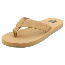 Toms Carilo Mens Toffee Beach Sandals - 9 UK