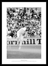 Ian Botham Headingley 1981 Ashes Series England Cricket Photo Memorabilia (903)
