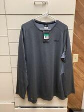 Nwt Nike Dri-Fit Lebron James Long Sleeve Shirt Xl