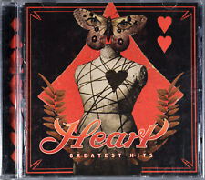 Greatest Hits by Heart [Canada - Capitol Records/Club CDP 553376 - 1997] - NM/M