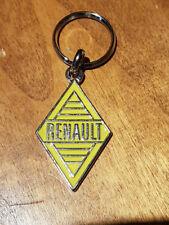 porte-clés Renault 4, juvaquatre dauphine 4l vivaquatre fregate caravelle