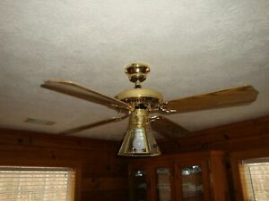 Hampton Bay 42 in Ceiling fan