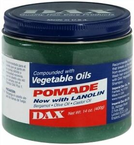 DAX Pomade, 14 oz (Pack of 3)