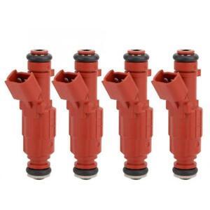 4x Fuel Injector Nozzle 35310-2E000 for Hyundai Elantra Kia 1.8L Forte Soul 2.0L