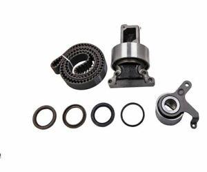 Fit 93-95 Toyota Pickup T100 4Runner 3VZE Timing Belt Kit SOHC