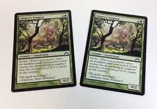 MTG Magic the Gathering Adaptive Snapjaw Creature Cards 2X