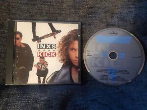 INXS - Kick CD Album