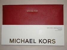 Michael Kors Gift for Her Laptop Sleeve MacBook Air 11 Saffiano Leather