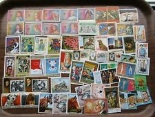 55 TRUCIAL STATES  STAMPS  (lot C)