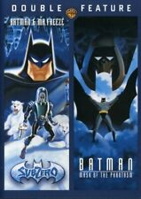 Super Hero | Action Hero - DVD - Like New - Free Shipping - 33% Off 4 or More
