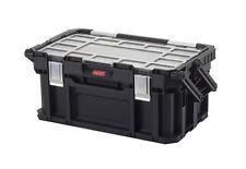 """KETER Smart Connect Cantilever 22"""" TOOL BOX Werkzeugkasten Werkzeugkoffer"""