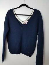 Juicy Couture Regal Half Cardi Sweater Style #JG007695 NWT A4