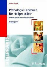 Pathologie-Lehrbuch für Heilpraktiker. Nachschlagewerk m... | Buch | Zustand gut